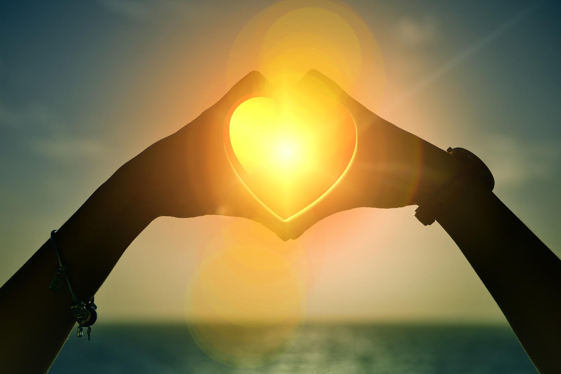 L'amour l'antidote à tout